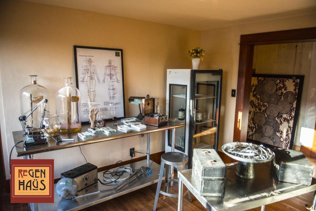 ReGEN Haus Artisan Shop